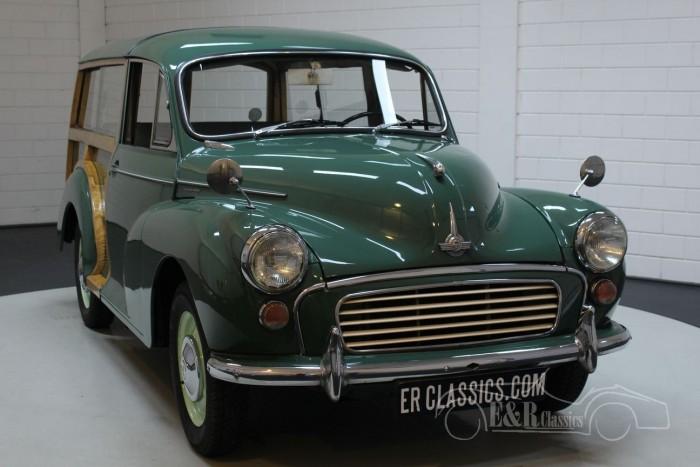 Morris Minor Traveller 1000 1969 kopen