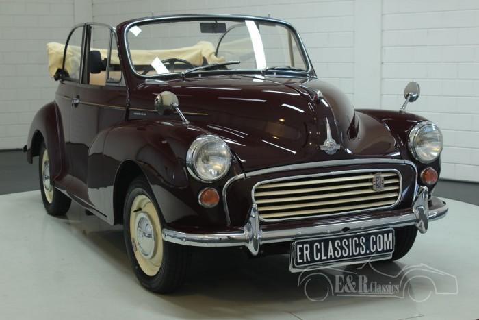 Morris Minor cabriolet 1964  kopen