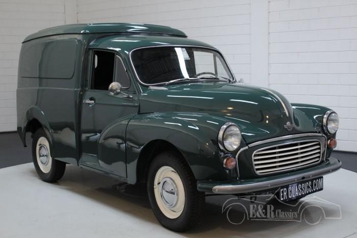 Morris Van 1960  kopen