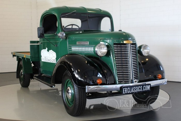 Oldsmobile Pick-Up 1938  kopen