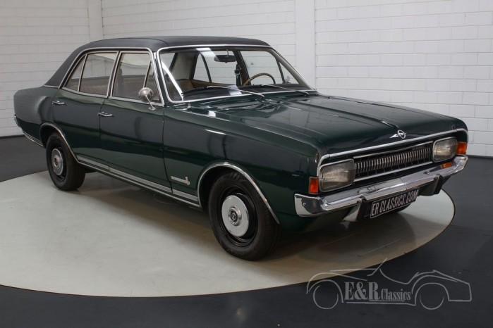 Opel Commodore kopen