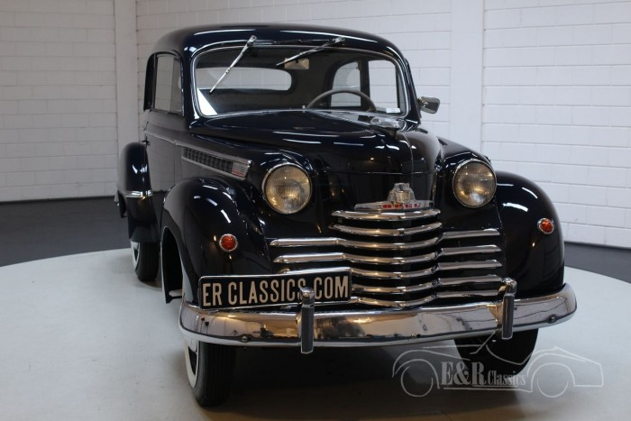 Opel Olympia 1950  kopen