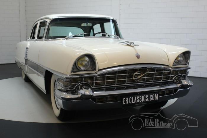 Packard Patrician Sedan 1956  kopen