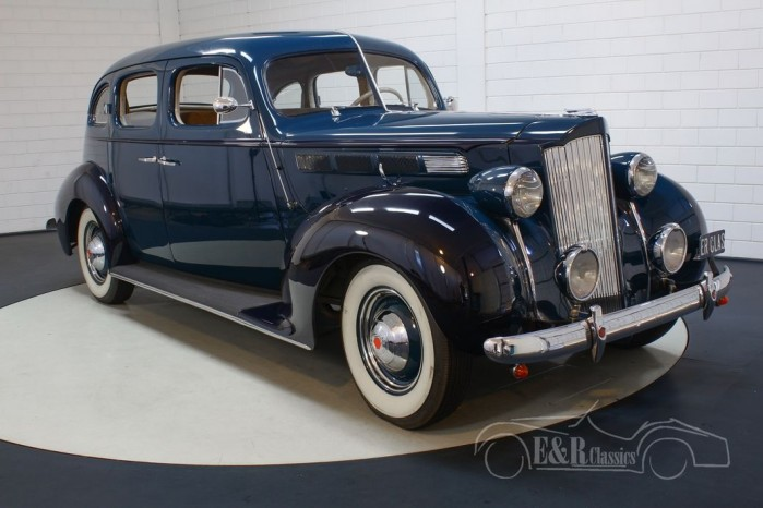 Packard Six kopen