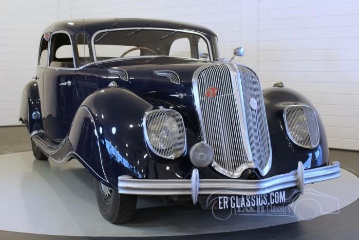 Panhard Dynamic X77 1937  kopen