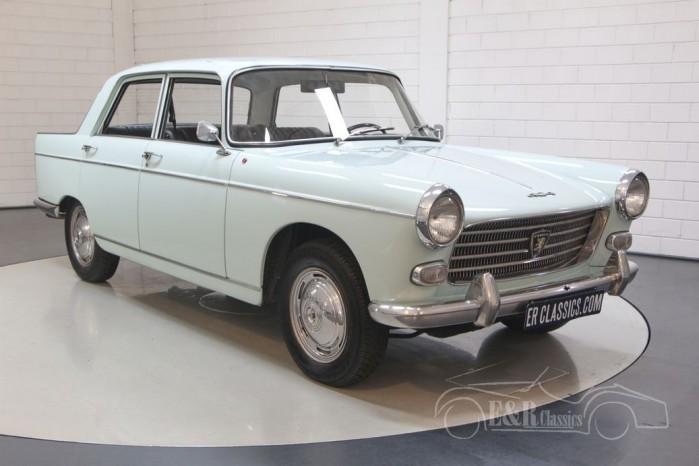 Peugeot 404 kopen