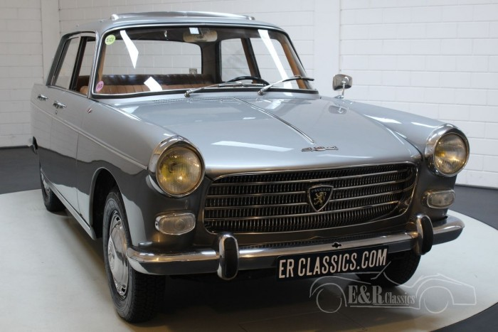 Peugeot 404 1.6 Saloon 1965 kopen