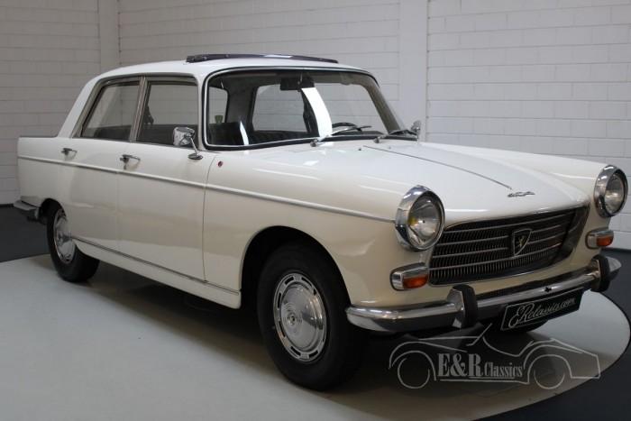 Peugeot 404 1967 kopen