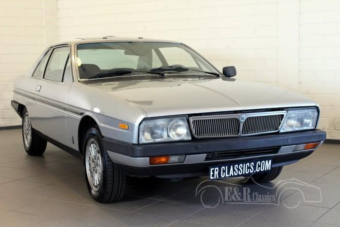 Lancia Gamma 2500IE Coupe 1982 kopen