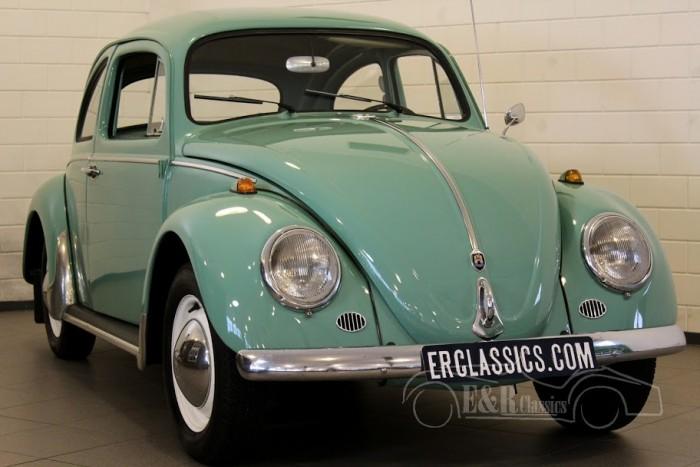 Volkswagen Beetle Coupe 1961 kopen