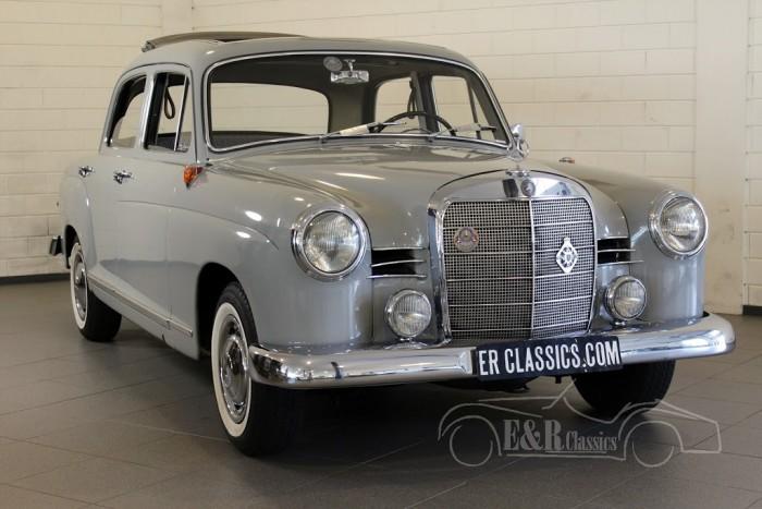 Mercedes Benz 180 C Ponton 1962 kopen