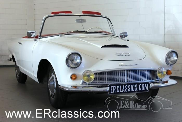 Audi Auto-Union 1000SP 1965 kopen
