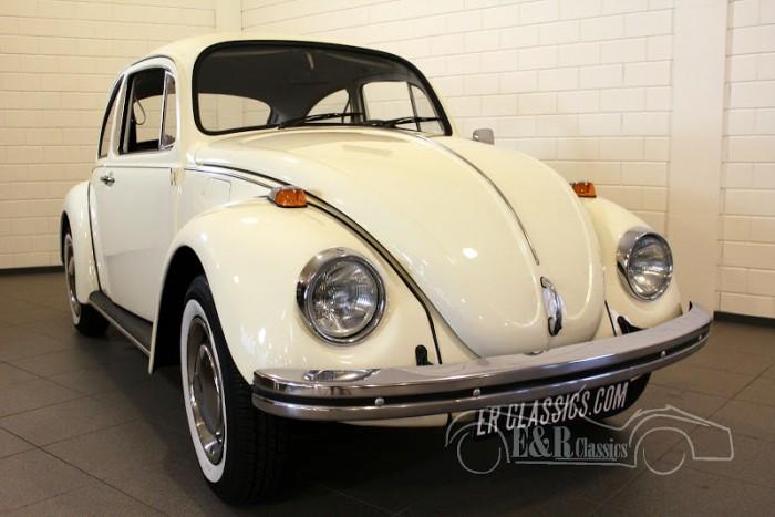 Volkswagen Beetle Coupe 1973 kopen