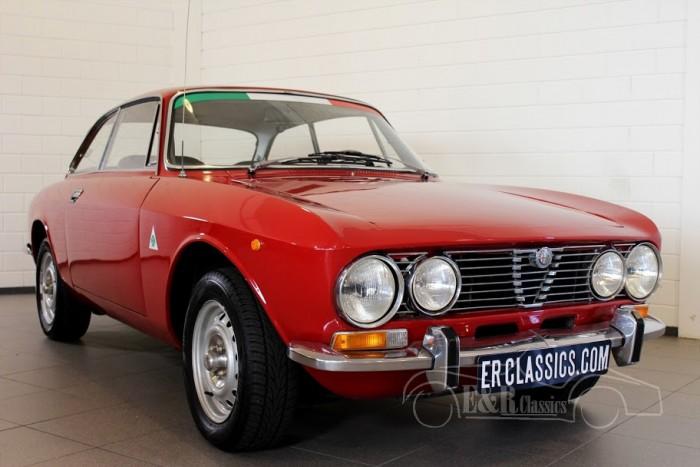 Alfa Romeo 2000 GT Coupe 1972 kopen