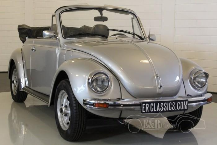 Volkswagen Beetle Cabriolet 1975 kopen