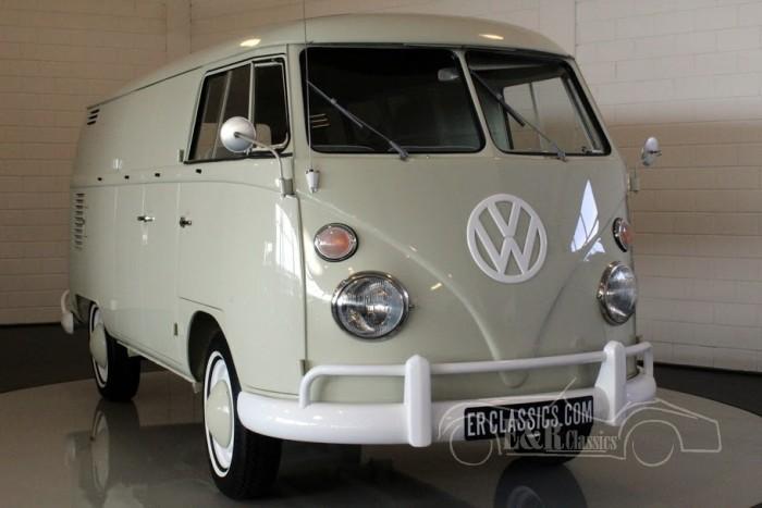 Volkswagen T1 Bus 1964 kopen
