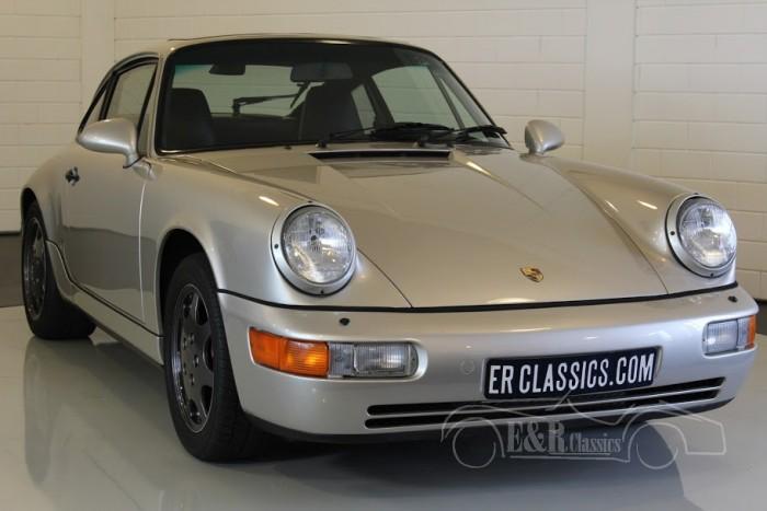 Porsche 964 Carrera 4 Coupe 1989 kopen