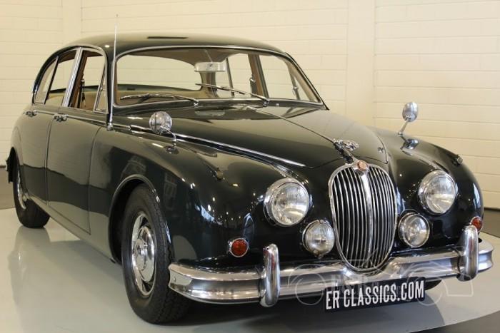 Jaguar MKII Saloon 1964 kopen
