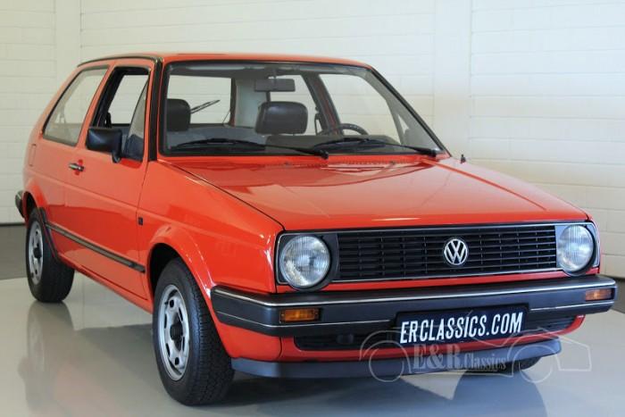 Volkswagen Golf II Hatchback 1984 kopen