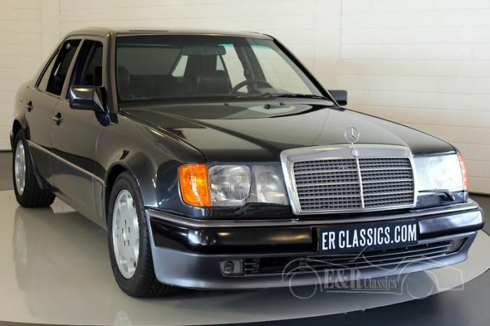 Mercedes Benz 500E Sedan 1991 kopen