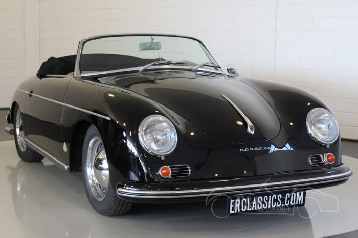 Porsche 356 A Convertible D 1959 kopen