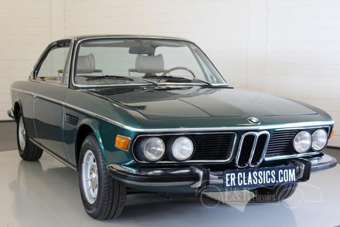 BMW 2800 CS Coupe 1971 kopen