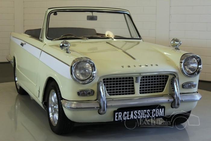 Triumph Herald 1200 Cabriolet 1968 kopen