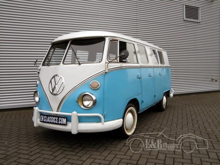 Volkswagen T1 Bus 1975 kopen