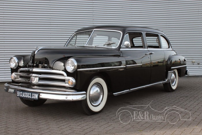 Dodge Coronet Limousine 1950 kopen
