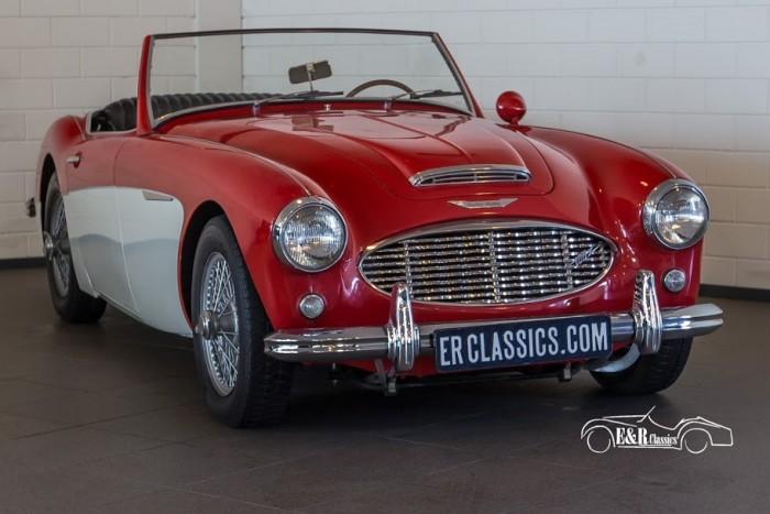 Austin Healey 100-6 Cabriolet 1958 kopen