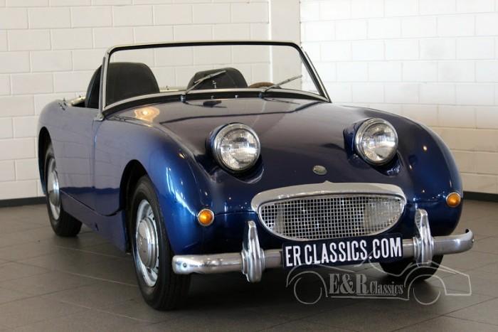 Austin Healey Sprite Cabriolet 1960 kopen