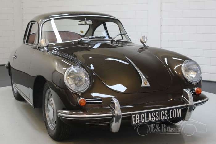 Porsche 356 C Coupe 1964  kopen