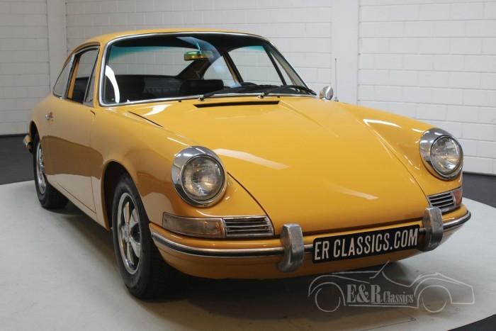 Porsche 911 S 2.0 1967 kopen