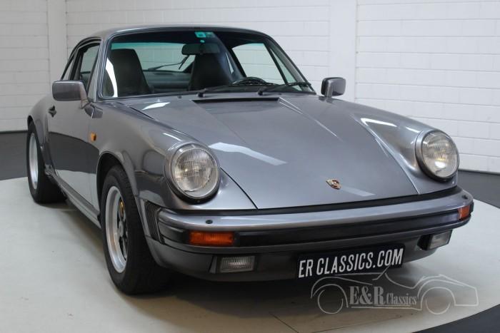Porsche 911 3.2 Carrera Coupé 1986 kopen