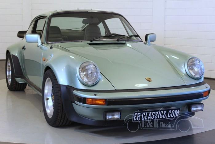 Porsche 930 turbo coupe 1976 kopen