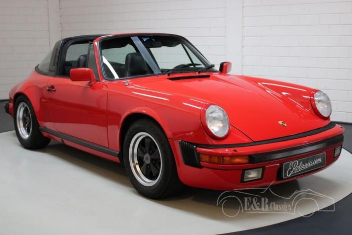 Porsche 911 SC Targa 3.0  kopen