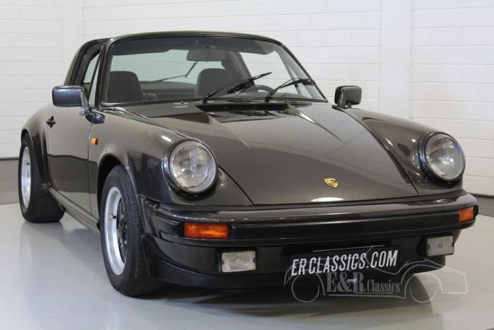 Porsche 911 SC Targa 1980  kopen