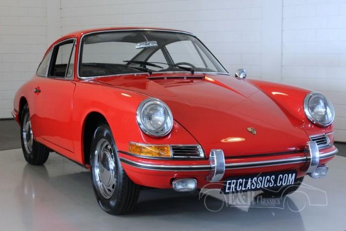 Porsche 912 Coupe 1965 kopen