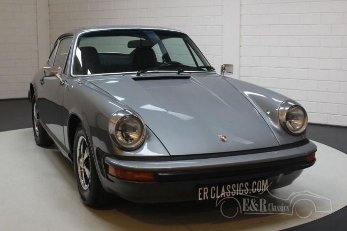 Porsche 912E 1976 kopen
