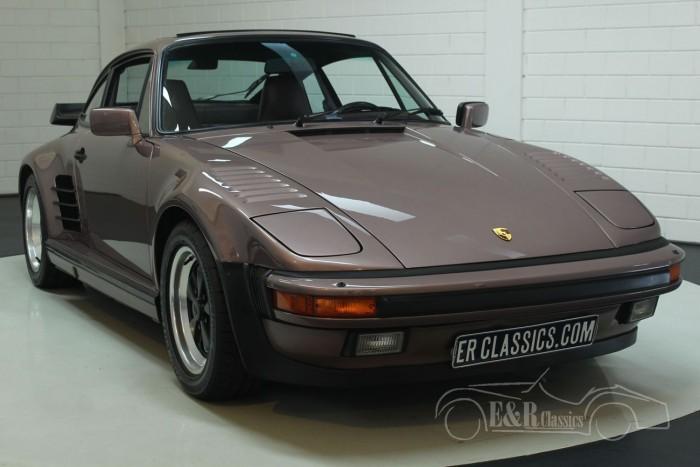 Porsche 930 Turbo Slant Nose 1987  kopen