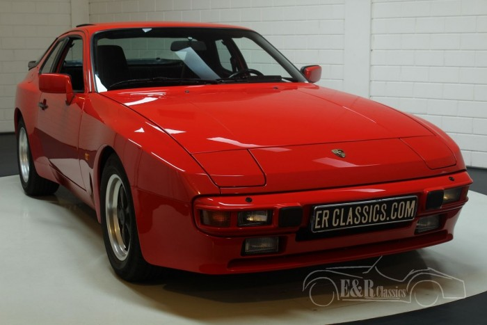 Porsche 944 Targa 1986  kopen