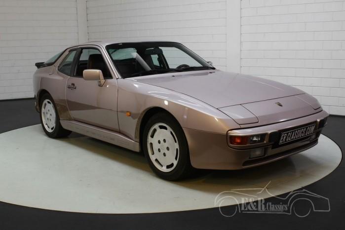 Porsche 944S Coupe  kopen