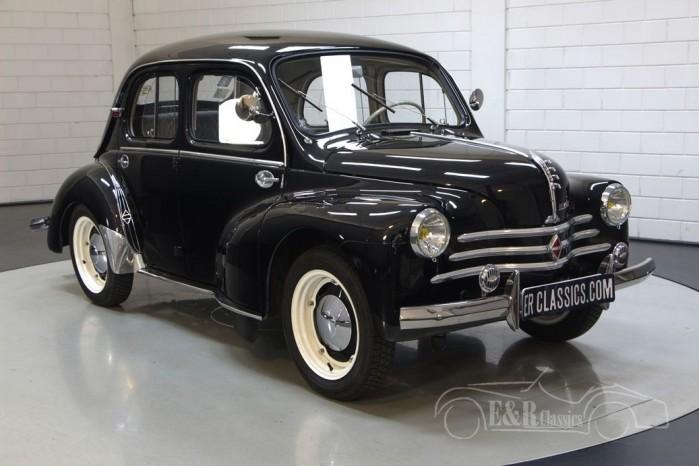 Renault 4CV kopen