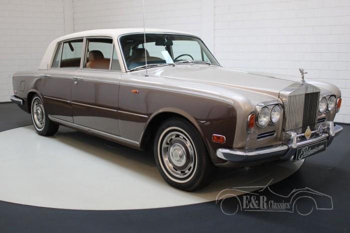 Rolls Royce Silver Shadow 1972  kopen