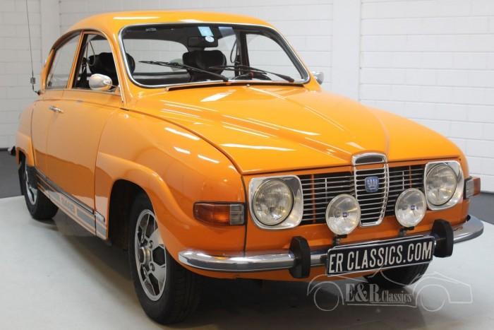 Saab 96 1.7S Rally 1976 kopen