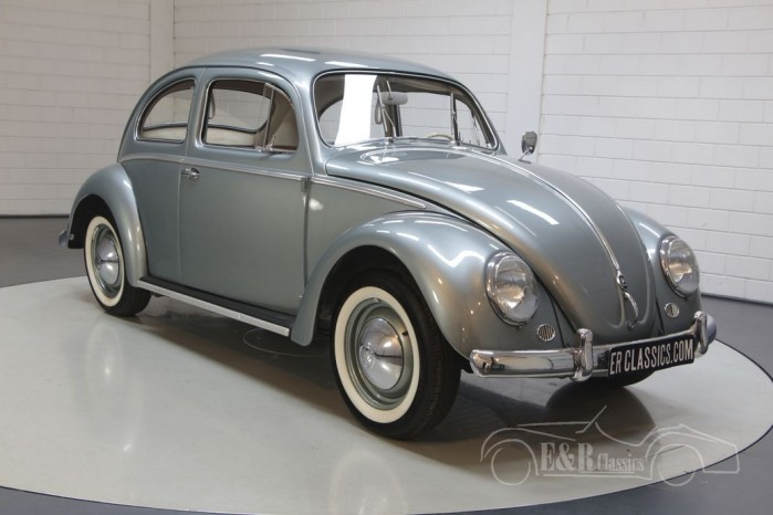 Volkswagen Kever kopen