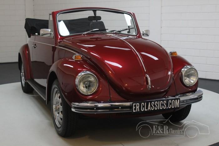 Volkswagen Kever 1302 Cabriolet 1970 kopen