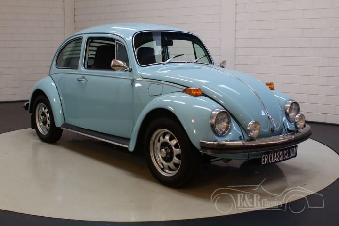 VW Kever  kopen