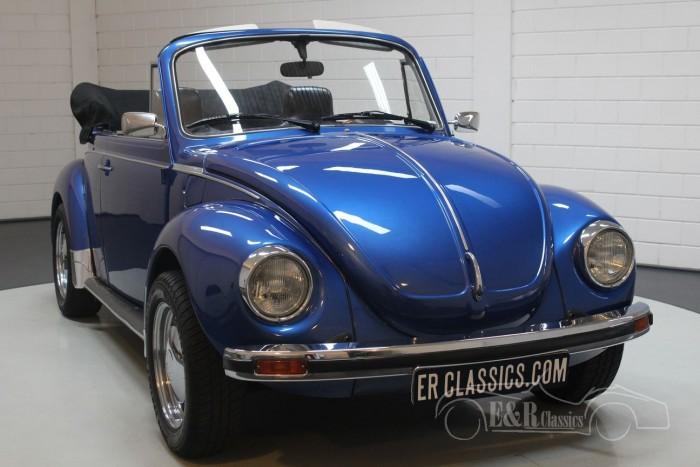 Volkswagen Kever 1303 Cabriolet 1975 kopen