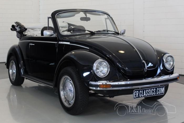 Volkswagen Beetle Cabriolet 1303  kopen
